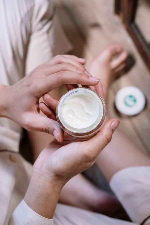 Home made moisturising/barrier cream (aka bottybalm)